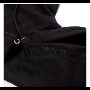 naprawdę wygodne niskie ceny znana marka Faze Clan X Champion Hoodie NWT
